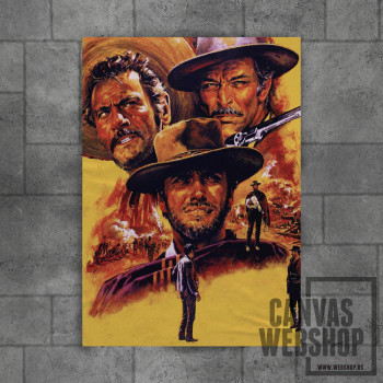 The Good The Bad The Ugly original