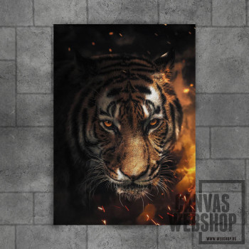 Tigar varnice