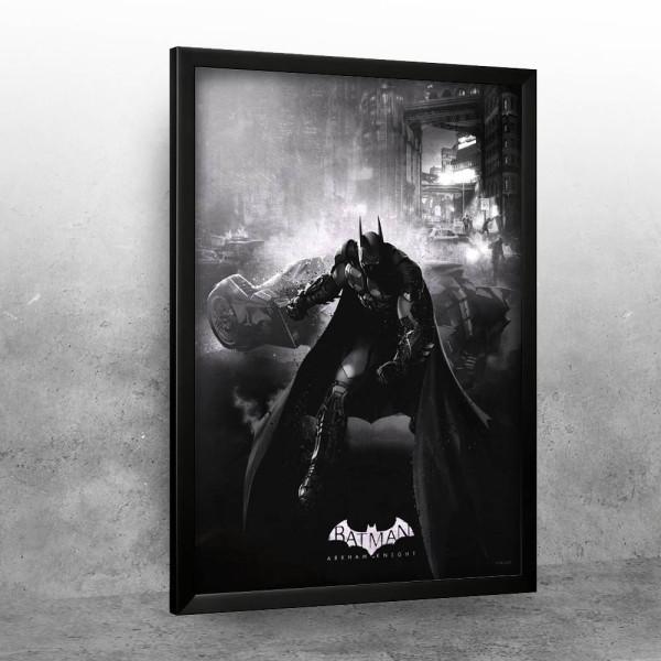 Batman 2015