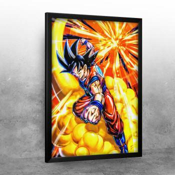 Dragon Ball Z Goku 2