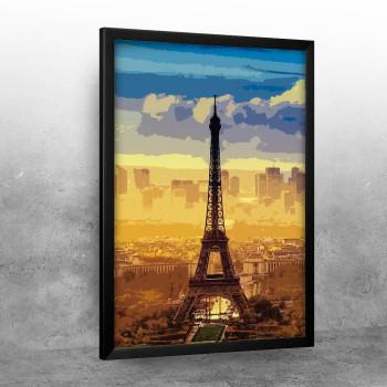 Pariz Ajvfelov Toranj