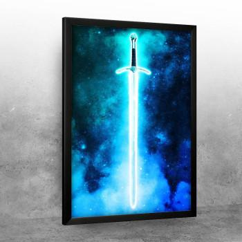 Plavi mač