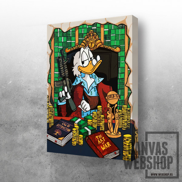 Duck World