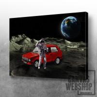 Mesečev rover