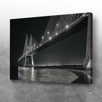 Lisabon na vodi