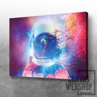 Spaceman Fantasy