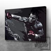 Tyson punch