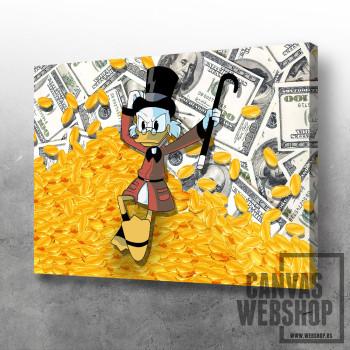 The Money Duck