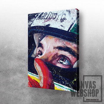 Senna Marlboro