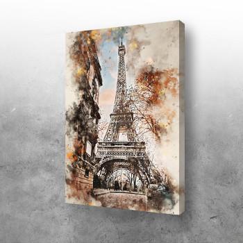 Ajfelov toranj u Parizu