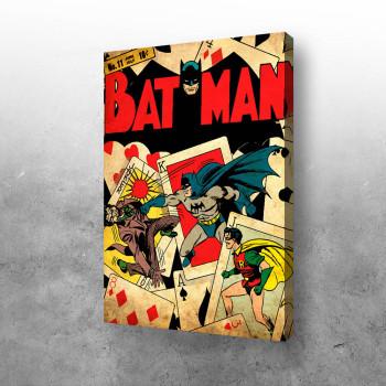 Batman strip
