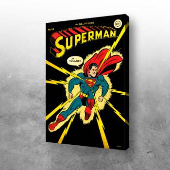 Supermen strip