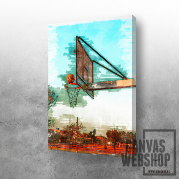 Basket u kraju