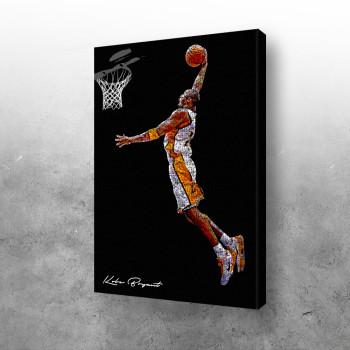 Kobe slam dunk