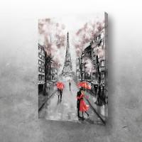 Ljubav u Parizu
