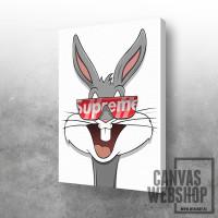 Bugs Bunny Supreme