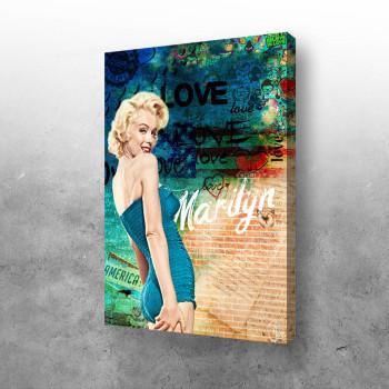 Marilyn love