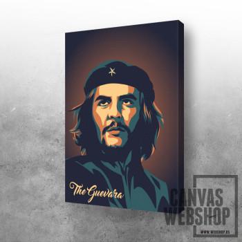 Che Guevara Retro
