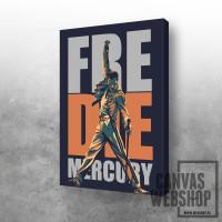 Freddie Mercury Retro