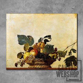 Činija s voćem