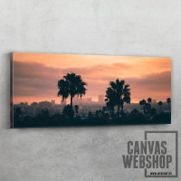 Los Andjeles zalazak Sunca