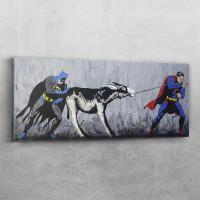Superheroji u akciji