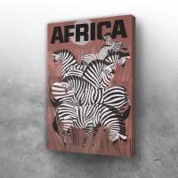 Afričke zebre