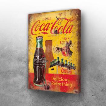 CocaCola Vintage