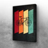 Cycling Vintage Retro
