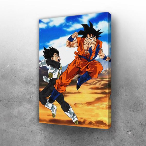 Dragon Ball Z Goku 3