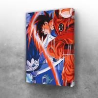 Dragon Ball Z Goku2