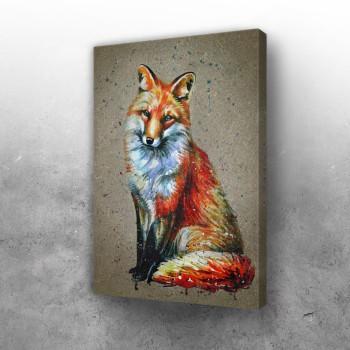 Fox background