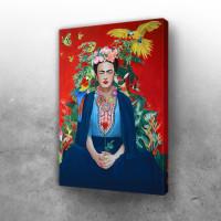 Frida Remain Strong