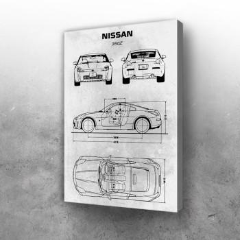 No181 Nissan 350Z