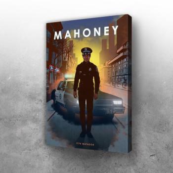Officer Mahoney