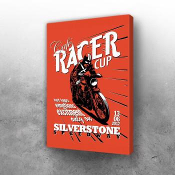Silverstone Speedway