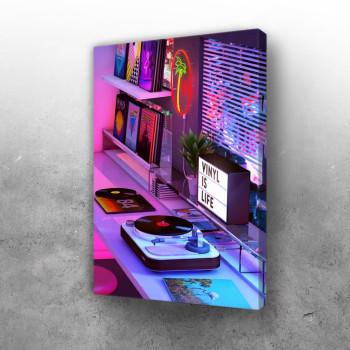 Vinyl is Life